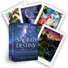 Sacred Destiny Oracle : A 52-Card Deck to Discover the Landscape of Your Soul, Cards Book