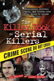 Killer Book of Serial Killers, Paperback / softback Book