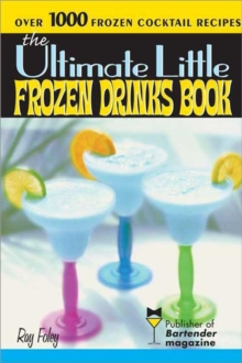 The Ultimate Little Frozen Drinks Book, EPUB eBook