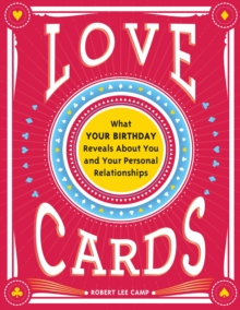 Love Cards, Paperback Book