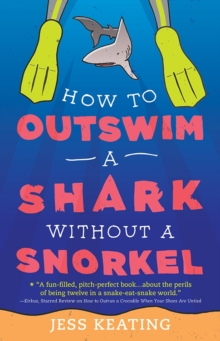 How to Outswim a Shark Without a Snorkel, EPUB eBook