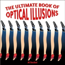 The Ultimate Book of Optical Illusions, Paperback / softback Book