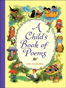 A Child's Book of Poems, Hardback Book