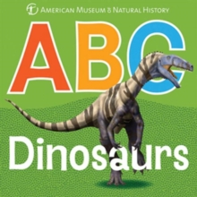 ABC Dinosaurs, Board book Book