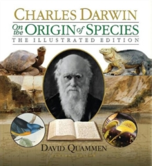On the Origin of Species : The Illustrated Edition, Paperback / softback Book