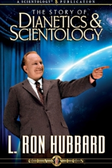 The Story of Dianetics and Scientology, CD-Audio Book