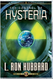 The Control of Hysteria, CD-Audio Book