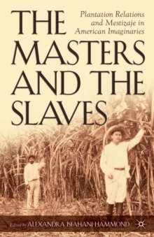 a study of the slave culture in america 'when during the slave trading slavery, race and ideology in the united states of america 95 racial ideology in the united states.