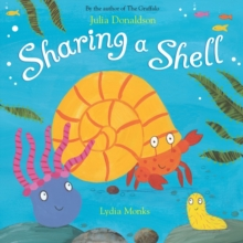 Sharing a Shell, Paperback Book