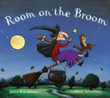 Room on the Broom Big Book, Paperback / softback Book