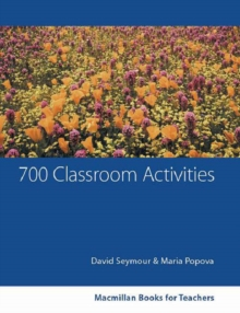 700 Classroom Activities New Edition, Paperback / softback Book