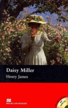 Macmillan Readers Daisy Miller Pre Intermediate Pack, Mixed media product Book