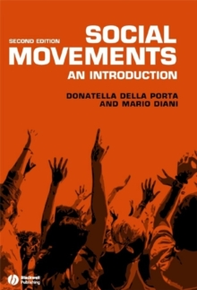 Social Movements : An Introduction, Paperback Book