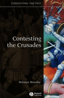 Contesting the Crusades, Paperback Book