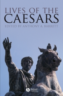 Lives of the Caesars, Paperback Book