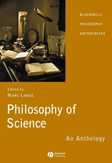 Philosophy of Science : An Anthology, Paperback / softback Book