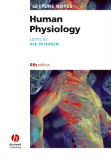 Lecture Notes - Human Physiology 5E, Paperback Book