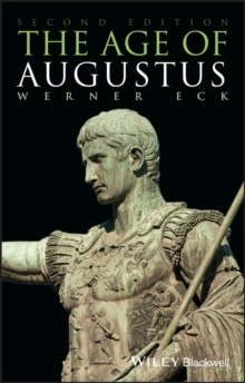 The Age of Augustus 2E, Paperback Book