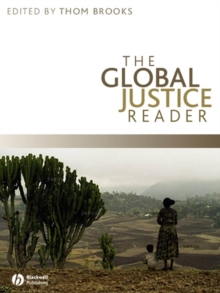 The Global Justice Reader, Paperback Book