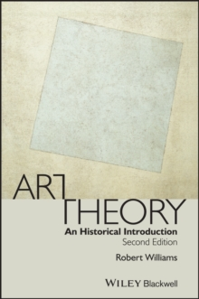 Art Theory : An Historical Introduction, Paperback Book