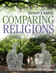 Comparing Religions, Paperback / softback Book