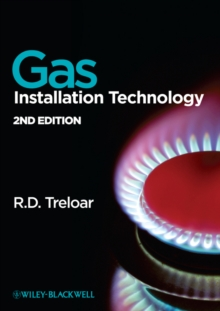 Gas Installation Technology, Paperback Book