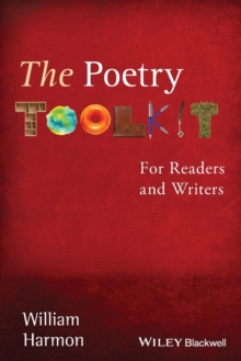 The Poetry Toolkit : For Readers and Writers, Paperback Book