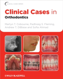 Clinical Cases in Orthodontics, Paperback Book
