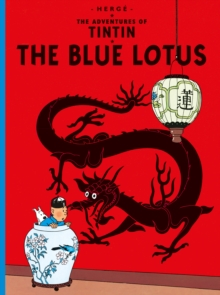 The Blue Lotus, Paperback / softback Book