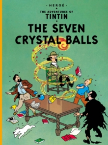 The Seven Crystal Balls, Paperback / softback Book