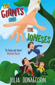 The Giants and the Joneses, Paperback Book
