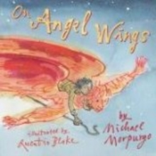 On Angel Wings, Paperback / softback Book