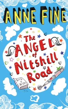 The Angel of Nitshill Road, Paperback Book