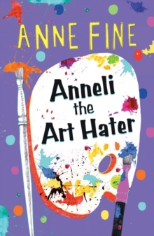 Anneli the Art Hater, Paperback Book