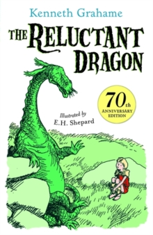 The Reluctant Dragon, Paperback / softback Book