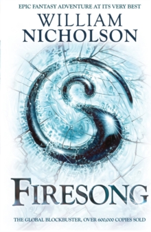 The Wind on Fire Trilogy: Firesong : v, Paperback Book