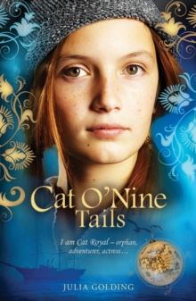 Cat O'nine Tails, Paperback Book