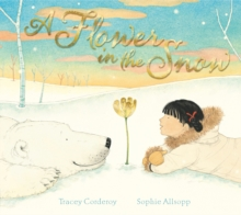 A Flower in the Snow, Paperback Book