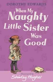 When My Naughty Little Sister Was Good, Paperback Book