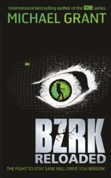 BZRK: RELOADED, Paperback Book