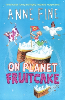 On Planet Fruitcake, Paperback Book