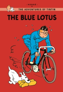 The Blue Lotus, Paperback Book