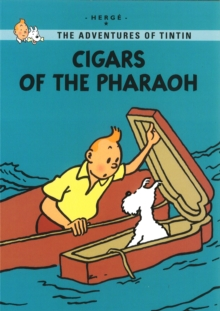 Cigars of the Pharaoh, Paperback Book