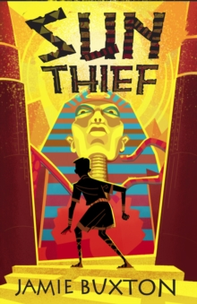 Sun Thief, Paperback / softback Book