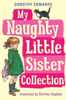 My Naughty Little Sister Collection, Paperback / softback Book