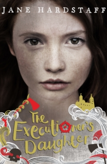 The Executioner's Daughter, Paperback Book