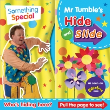 Something Special: Mr Tumble's Hide and Slide, Board book Book