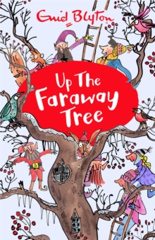 Up The Faraway Tree, Paperback / softback Book
