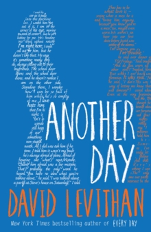 Another Day, Paperback Book