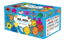 Mr Men My Complete Collection Box Set, Multiple copy pack Book